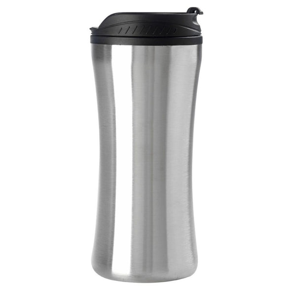 Hovac Savana Warm/Cool Insulating Double Walled Travel Mug - With Lid - 0.45L