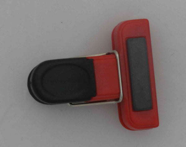 Eddingtons Clip Richards - Magnetic Clip Bag - 5cm - Various Colours