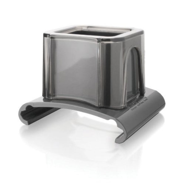 Microplane Home Series - Grater Slider Attachment - Dishwasher Safe - Plastic