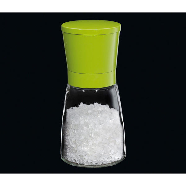 Cilio Premium Brindisi - Salt Mill - Ceramic Mechanism - Various Colours