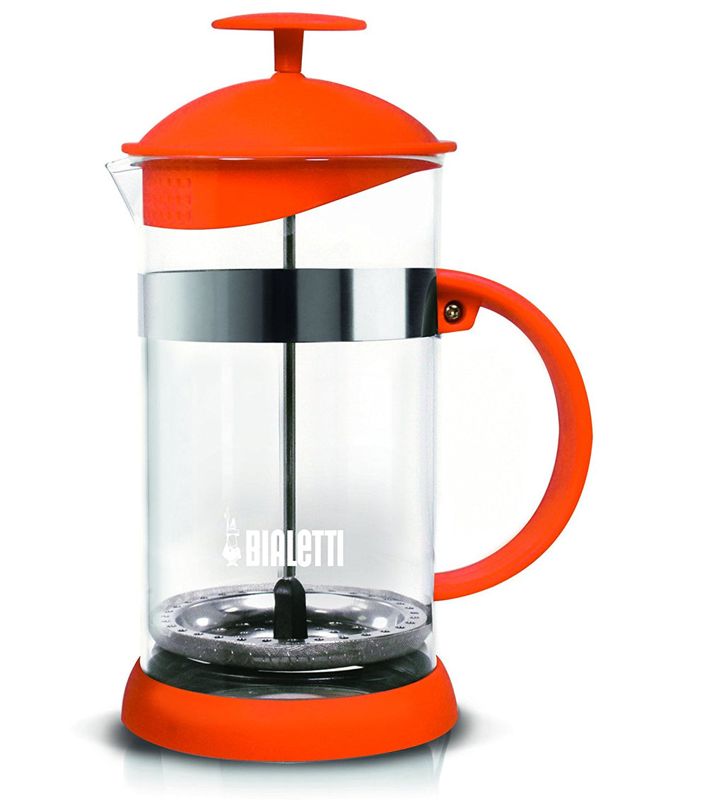 Bialetti Joy - Coffee Press - Various Colours - 1l / 8Cup/ 33.8 oz