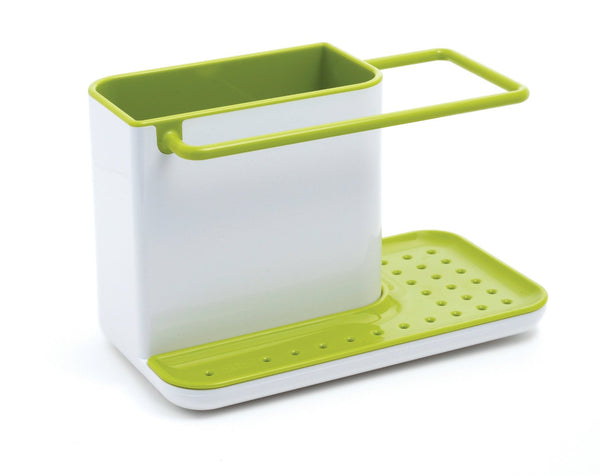 Joseph Joseph Caddy Sink Organiser - With Drying Rail for Dish Cloths