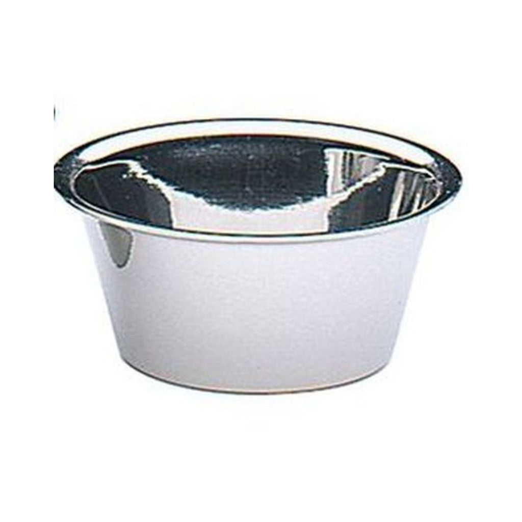 Küchenprofi Ramekin Dariole Mould from Steel - Dishwasher Safe - Diameter 72cm