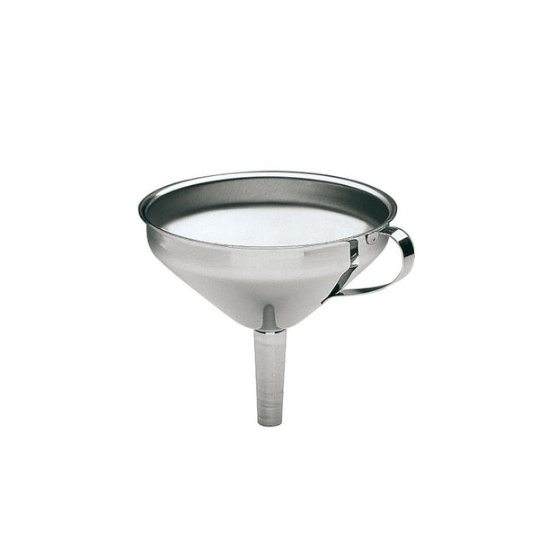 Küchenprofi Funnel with Narrow Neck to Fit Various Bottles/Jars - 10cm