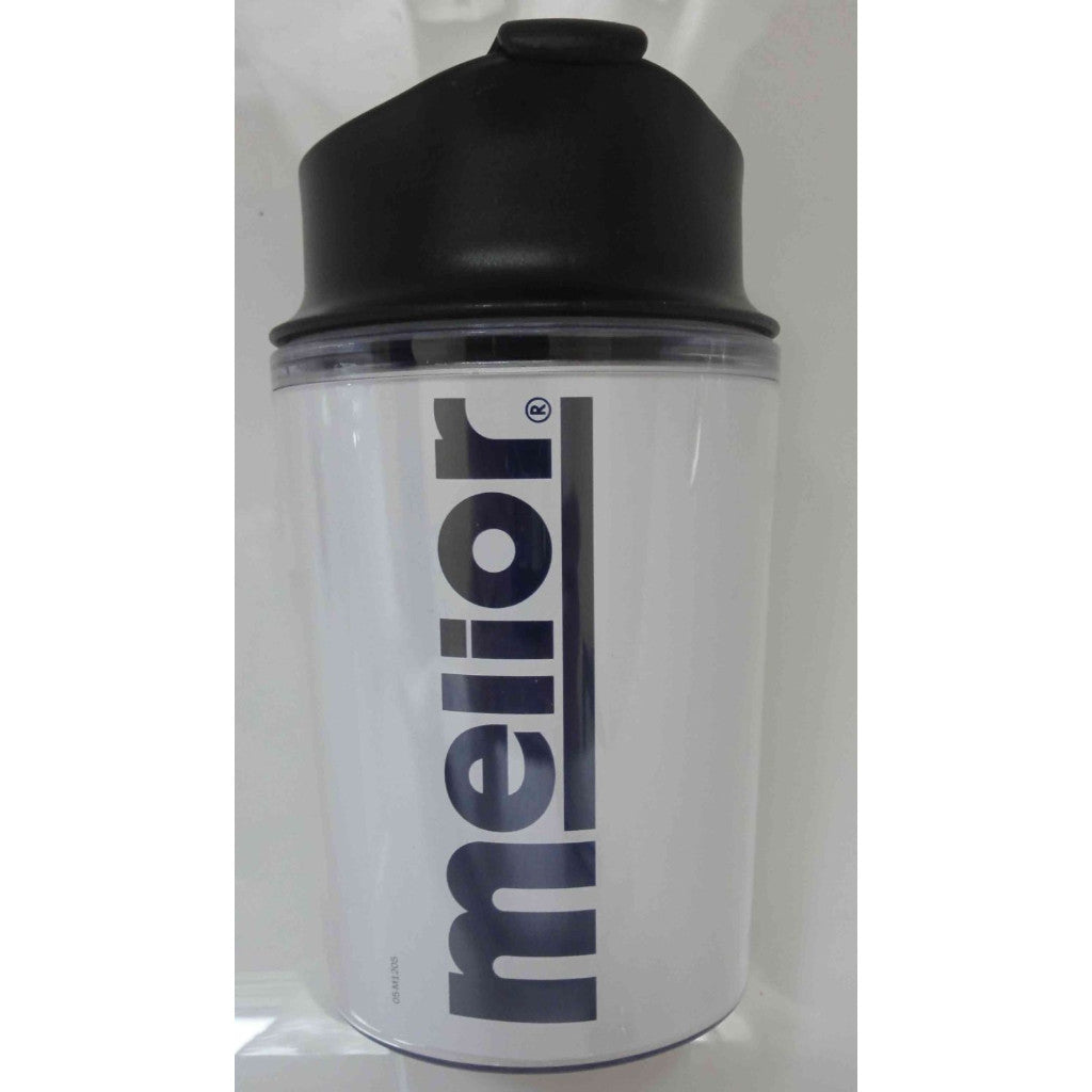 Melior - Insulated Travel Mug - With Coffee Press & Flip Lid - Various Sizes