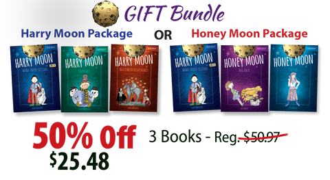 Harry Moon Gift Bundle