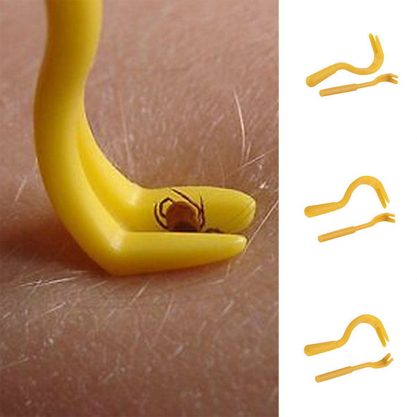 Dog & Cat Flea and Tick Removal Hooks - PawMerch