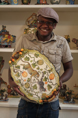 Jacob Khomare | Ardmore Ceramics Sculptor | Shop By Southern Africa