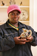 Xolly Hadebe, Ardmore Ceramics Painter, Shop By Southern Africa