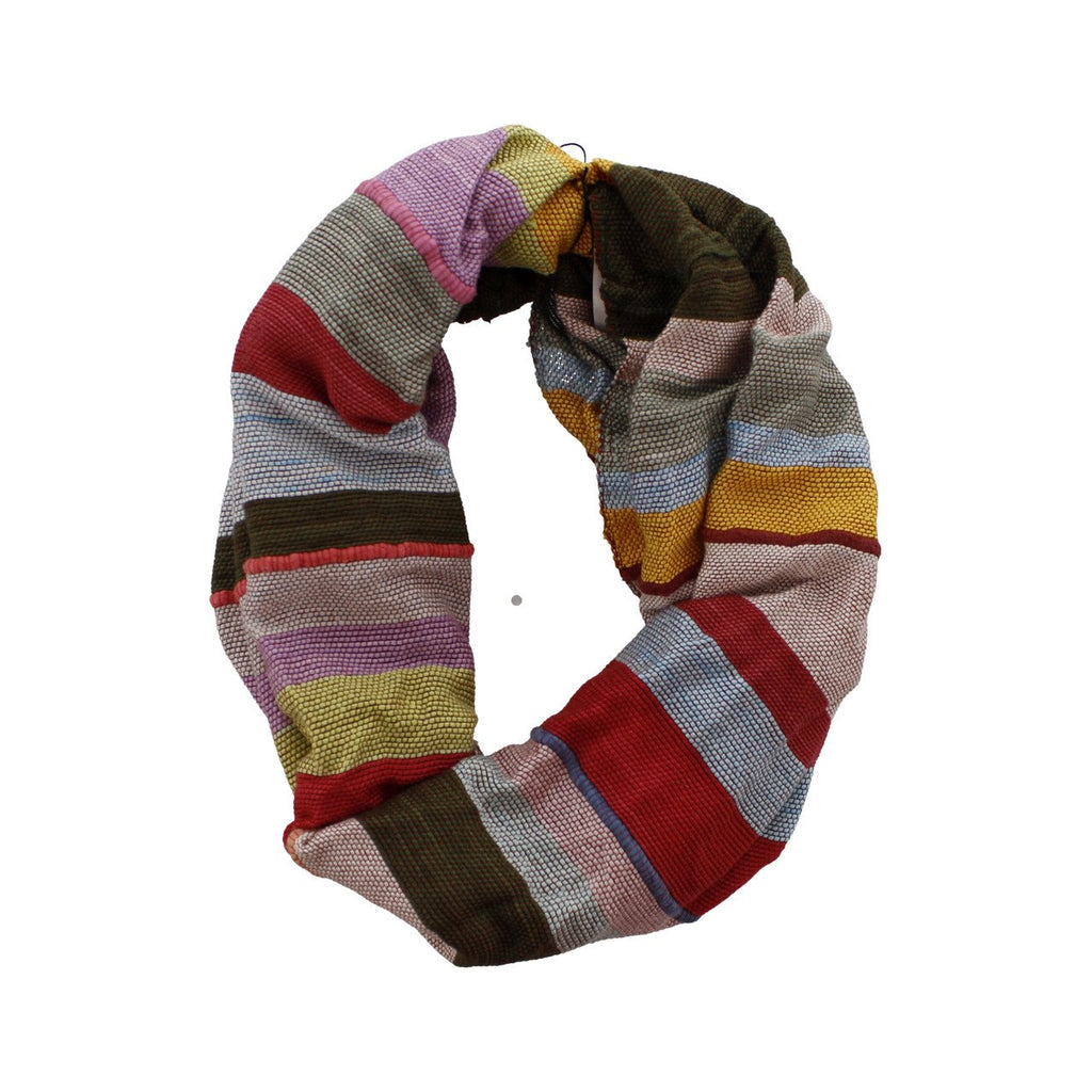 Loose Weave Bamboo Cowls-Clothing & Accessories-Zawadee.com USA