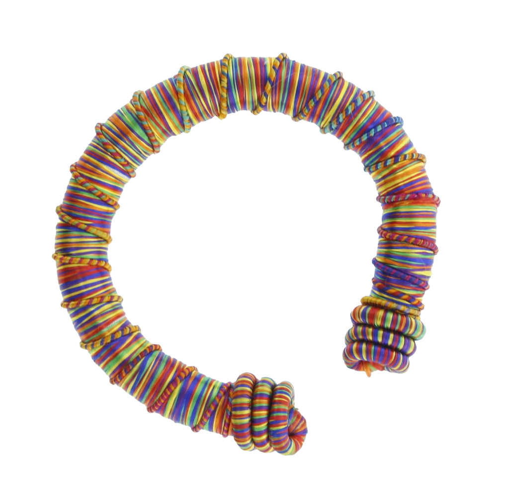 Sengalese Thread Bracelets in assorted colours