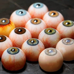 Eye-Making Workshops