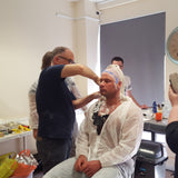 2-Day Introduction to Life Casting with Dan Frye - 5th & 6th September 2020, Training Courses, Titanic Creative Management, Titanic Creative Education Ltd learn, makeup, courses, training, belfast, beauty, sfx, prosthetics, ireland, northern_ireland, united_kingdom, uk, europe, Titanic Creative Management