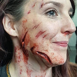 Stuart Bray's 'Perfecting the Making & Colouring of Prosthetics'  - 27th & 28th June 2020, Training Courses, Titanic Creative Management, Titanic Creative Education learn, makeup, courses, training, belfast, beauty, sfx, prosthetics, ireland, northern_ireland, united_kingdom, uk, europe, Titanic Creative Management