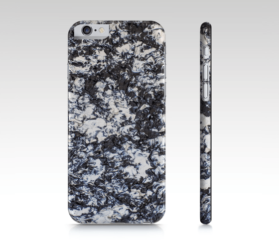 A Moonlit Walk iPhone Case
