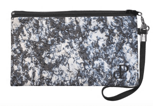 A Moonlit Walk Wristlet