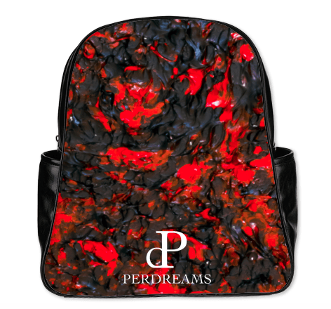 Red Viper Backpack