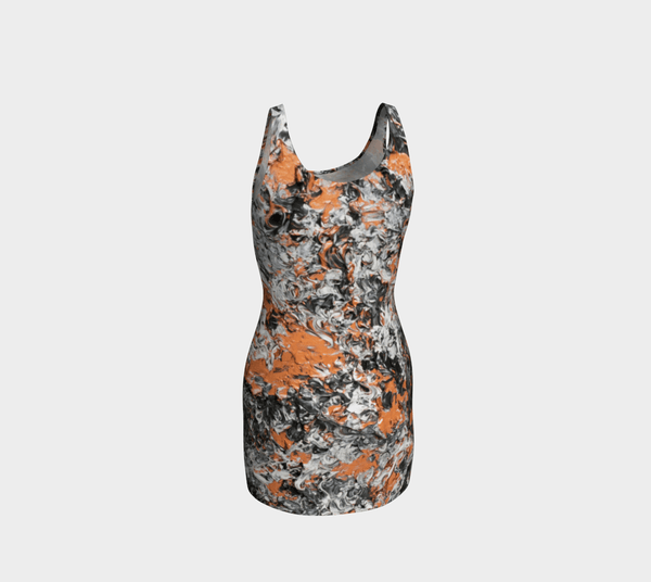 Copper Mind Bodycon