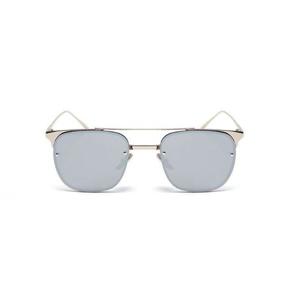 Avery Sunglasses - Silver
