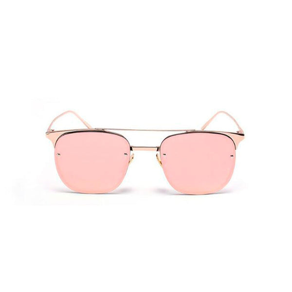 Avery Sunglasses - Pink