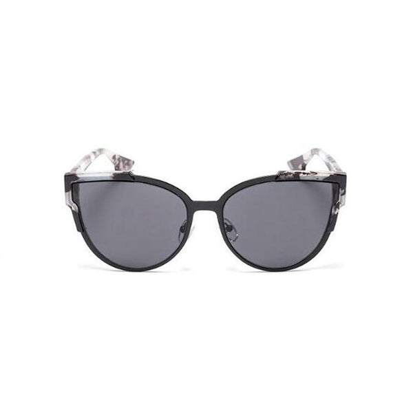 Blair Sunglasses - Black/Tortoise
