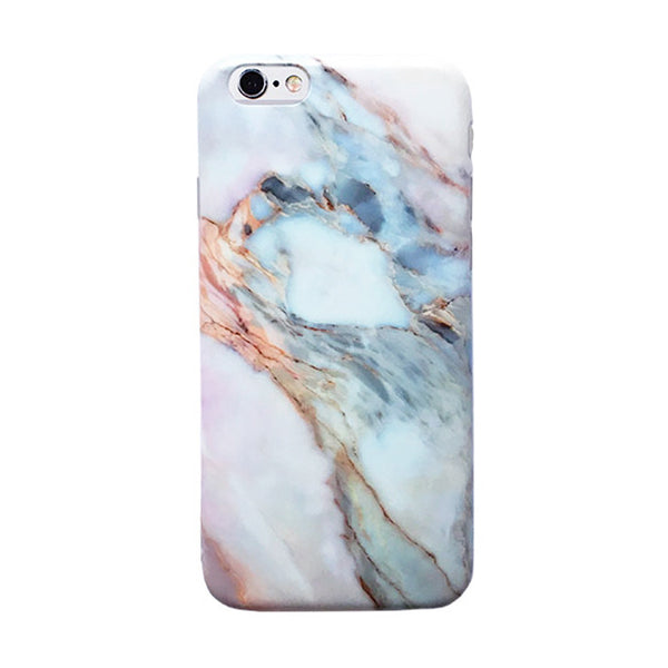 Marble iPhone Case - Candy