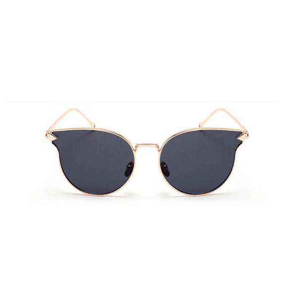 Harper Sunglasses - Black/Gold