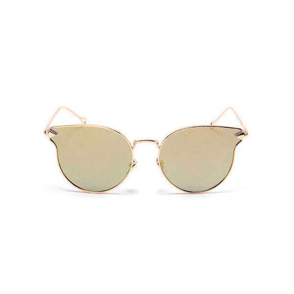Harper Sunglasses - Gold