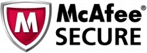Twisted Wire McAfee Secure