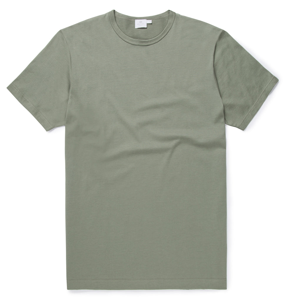 Q82 Short Sleeve Crew Neck T-Shirts