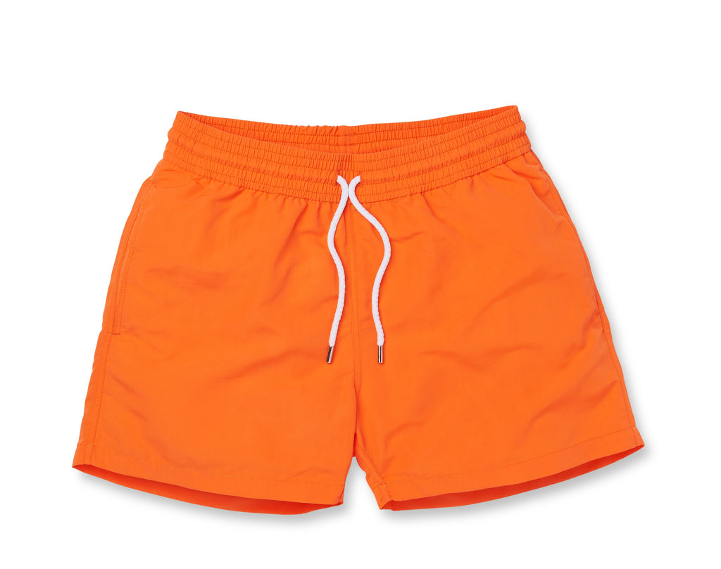 Short Leg Cotton Sports Swim Shorts