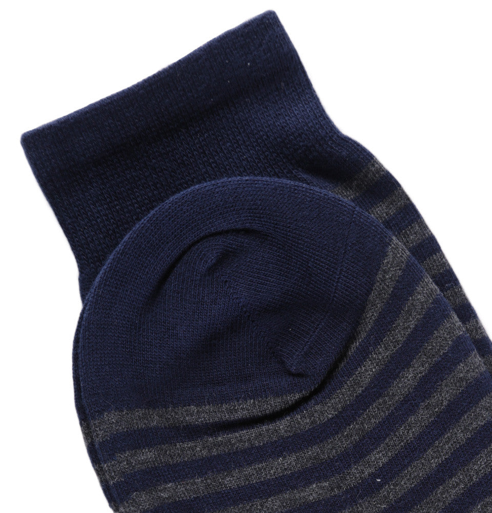 Mercerised Cotton Socks