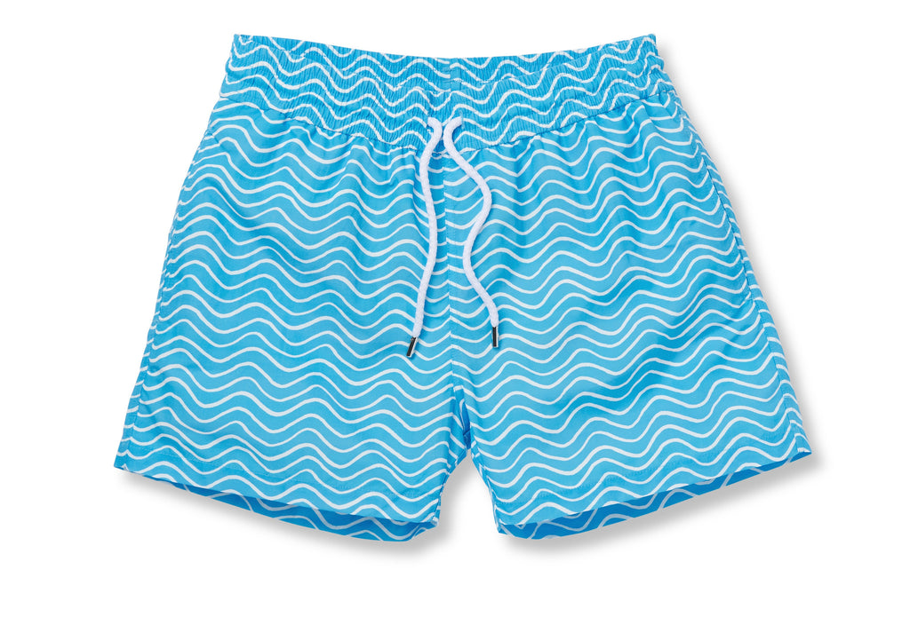 Trunks Sport Short-Onda Large