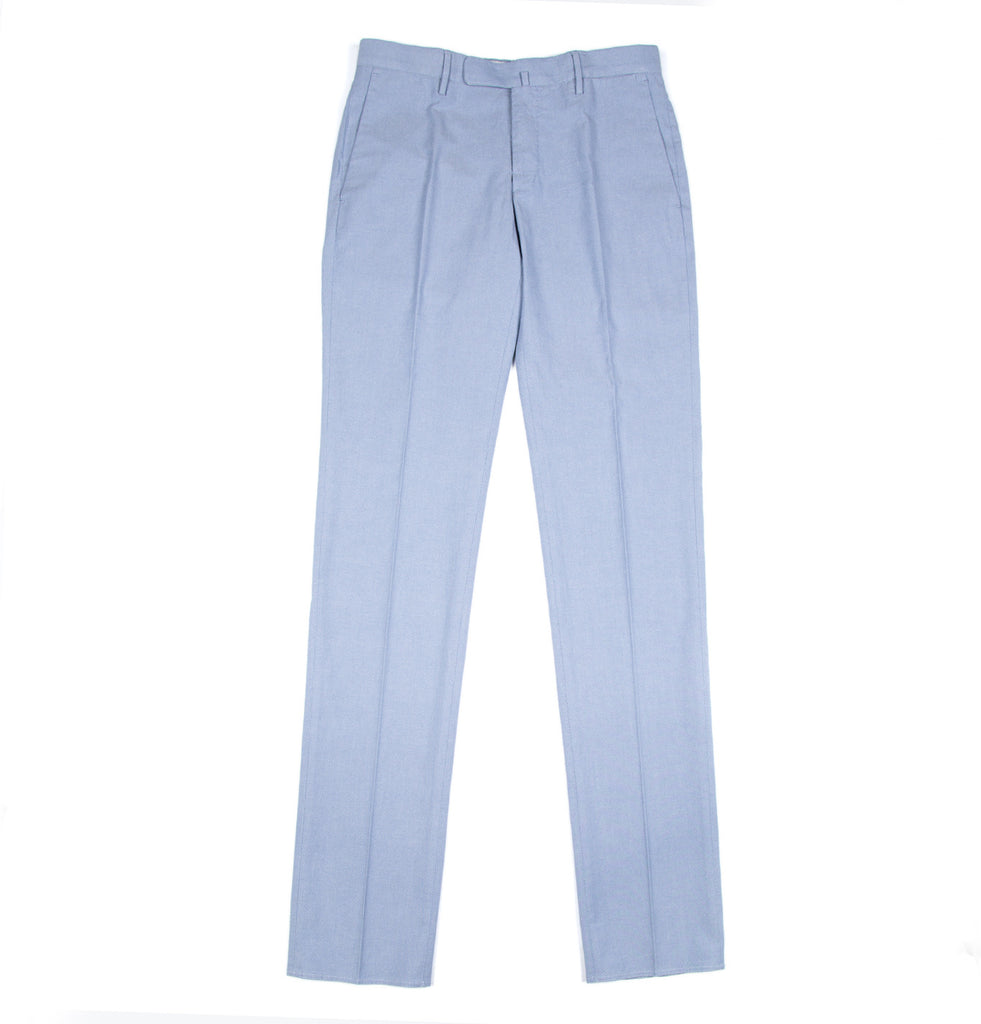 Slim Fit Ice Cotton High Comfort Pants