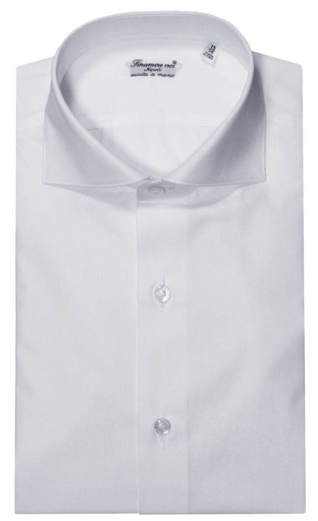 Finamore Milano Cotton Shirt