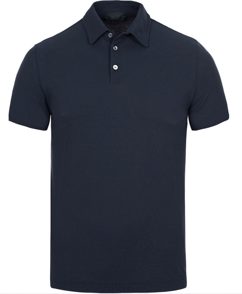 Ice Cotton Polo
