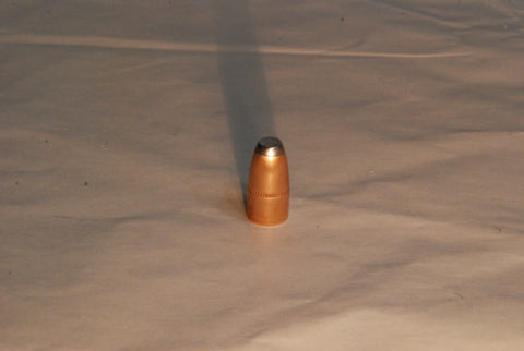 .38-55 Caliber 200 Grain Jacketed Soft Point Bullets (w/cannelure)