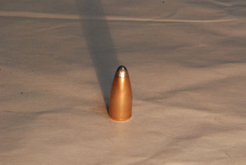 .375 SOCOM/Raptor 200 Grain JSP Bullets (no cannelure)