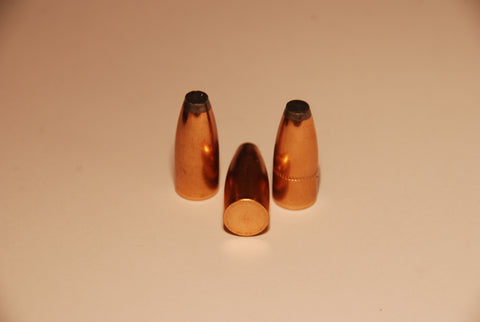 ".356"" to .361"" Diameter 205 Grain Jacketed Flat Point Bullets"
