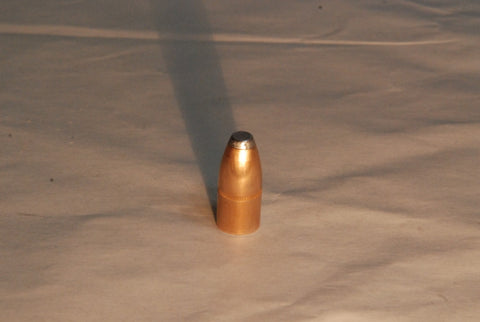 .375 Super Mag 220 grain, .175 Meplat, JFP Bullets (w/cannelure)