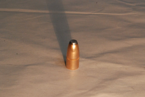 .375 Super Mag 220 grain, .200 Meplat, JFP Bullets (w/cannelure)