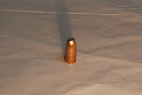 .38-55 Caliber 220 Grain Jacketed Soft Point Bullets (w/cannelure)