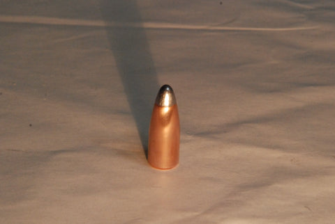 .375 SOCOM/Raptor 235 Grain JSP Bullets (no cannelure)