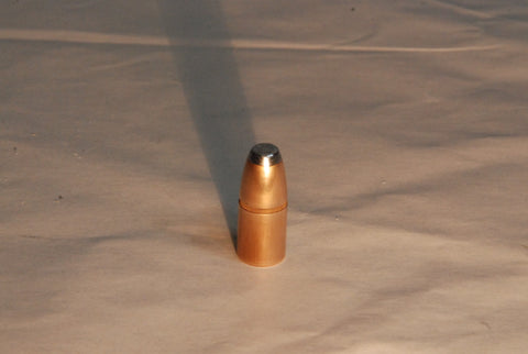 .38-55 Caliber 255 Grain Jacketed Flat Point Bullets