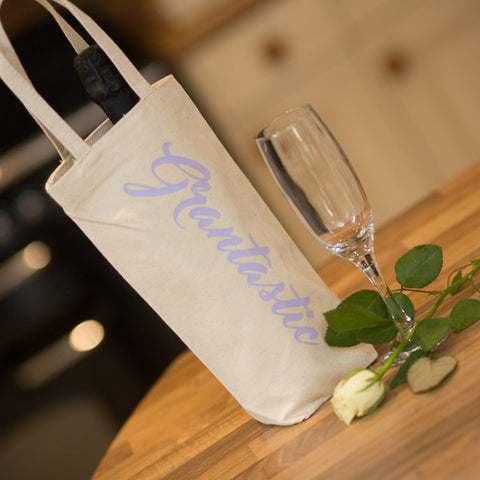 Grantastic Bottle Bag by Little Dot Company