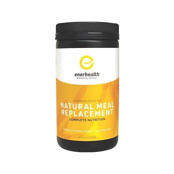 Amino Acid Omega Balanced Meal Replacement