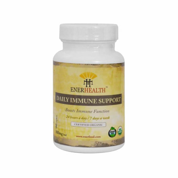 Daily Immune Support Tablets