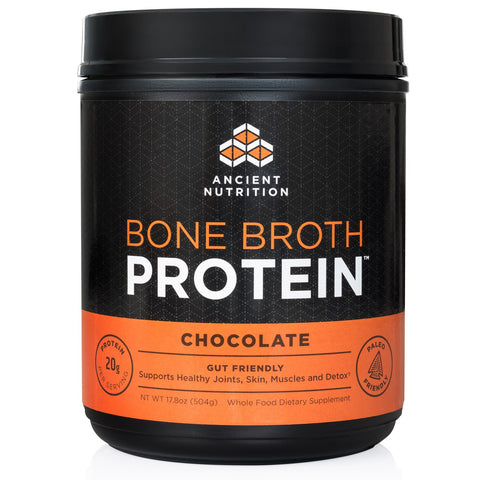 BONE BROTH PROTEIN™ - CHOCOLATE