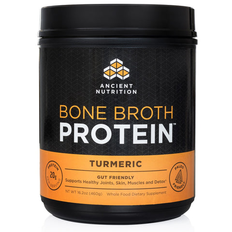 BONE BROTH PROTEIN™ - TUMERIC