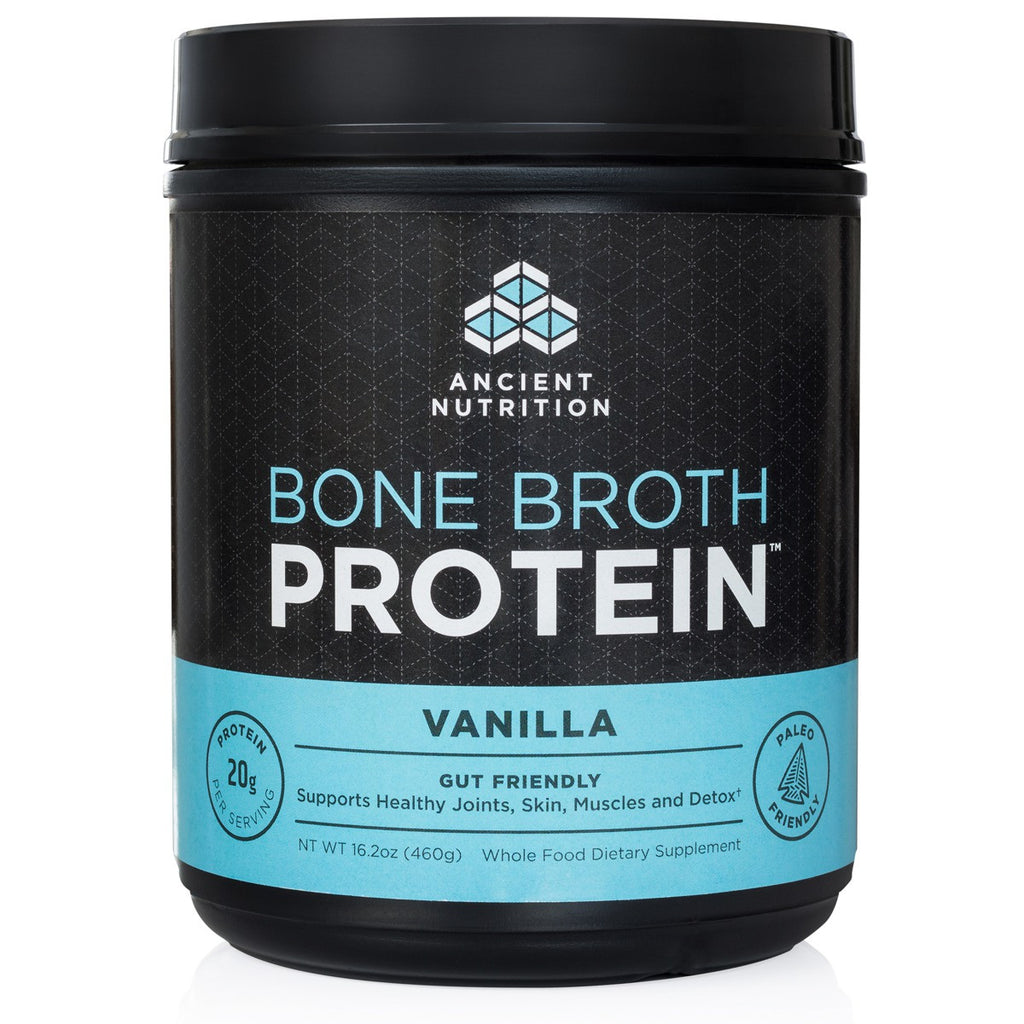BONE BROTH PROTEIN™ - VANILLA